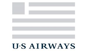 logo for us airways