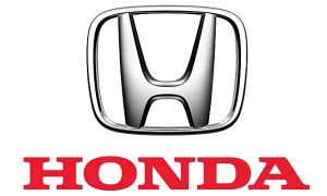 logo for honda