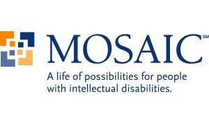 logo for mosaic