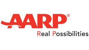 logo of aarp