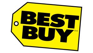 logo of best buy