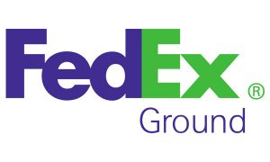 logo of fedex ground