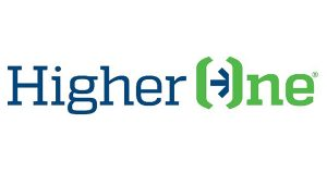 logo of higher one