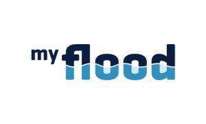 logo of my flood