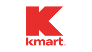 k mart logo