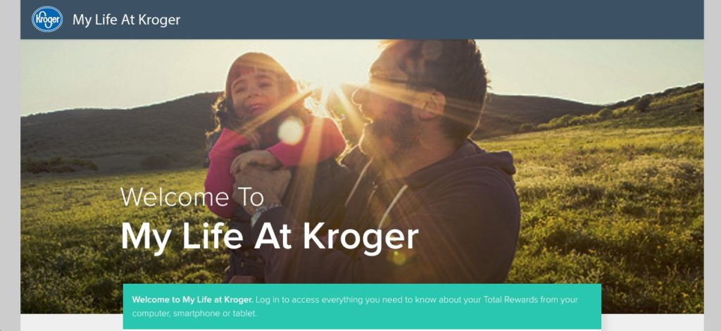 mylifeatkroger.com portal